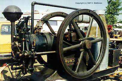 Rumsey Engine